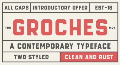 Monoline script fonts