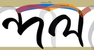 Bengali fonts