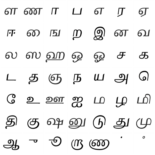 Shavian fonts